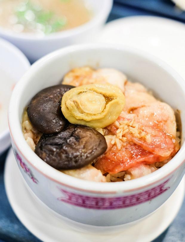 Cách làm cơm bào ngư - món ăn vừa ngon lại giàu dinh dưỡng dành cho các chị em muốn tặng người yêu-5