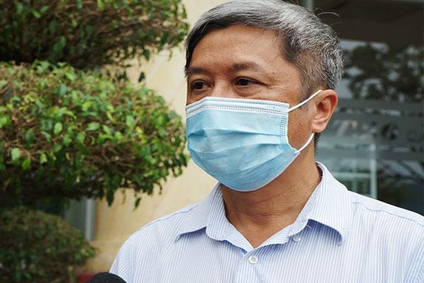 Bệnh lý nền và sự xâm nhập của SARS-CoV-2 khiến bệnh nhân trở nặng rất nhanh