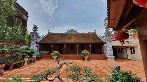 Chiêm ngưỡng căn nhà 2600m2 có nội thất độc nhất vô nhị ở ngoại thành Hà Nội-3