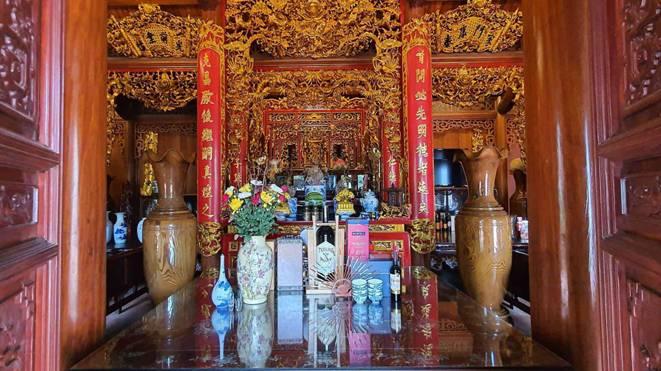 Chiêm ngưỡng căn nhà 2600m2 có nội thất độc nhất vô nhị ở ngoại thành Hà Nội-5