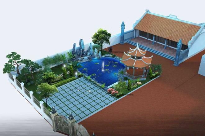 Chiêm ngưỡng căn nhà 2600m2 có nội thất độc nhất vô nhị ở ngoại thành Hà Nội-8