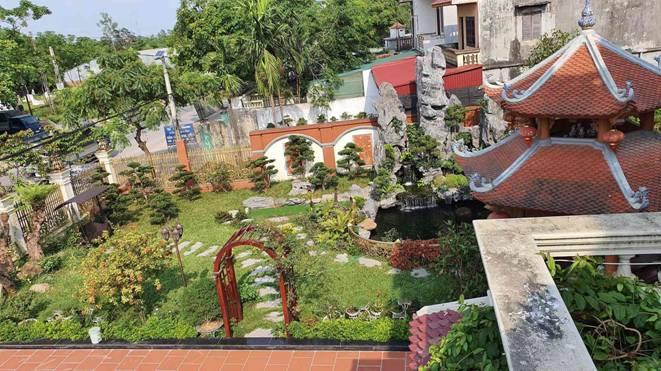 Chiêm ngưỡng căn nhà 2600m2 có nội thất độc nhất vô nhị ở ngoại thành Hà Nội-9