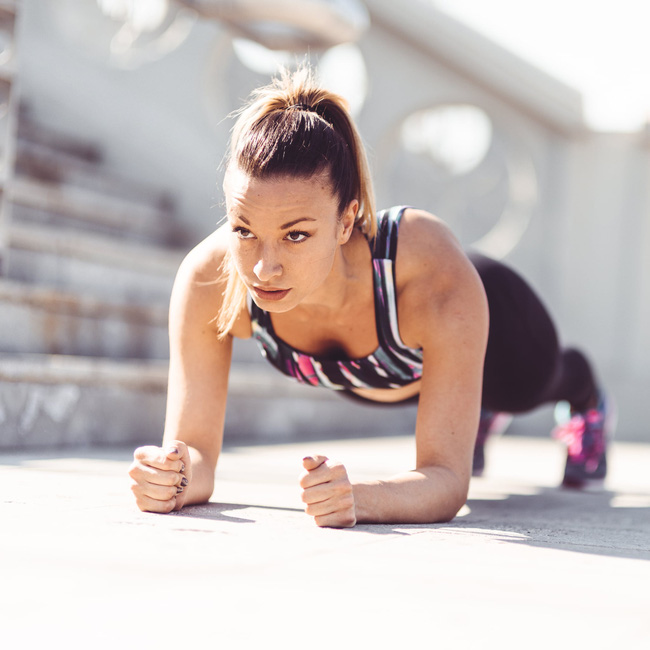 5 nguyên tắc vàng giúp giảm cân giữ dáng, bạn không biết hết thì chẳng trách mãi không gầy đi nổi-1