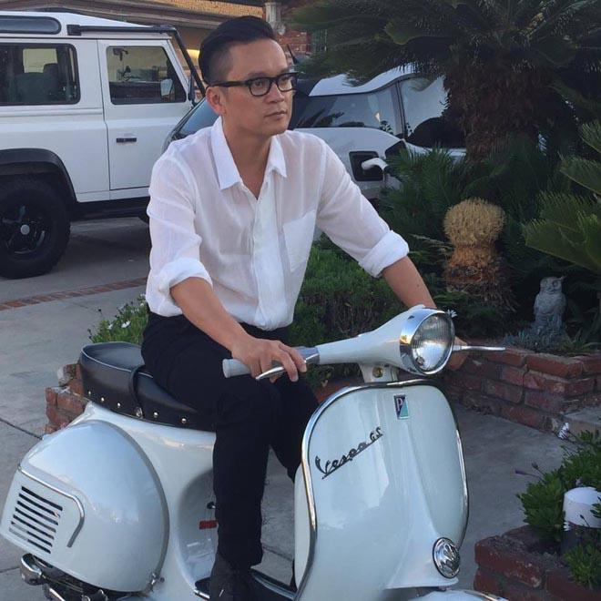 Cuộc sống của Dương Mỹ Linh sau khi chia tay Bằng Kiều, yêu đại gia lớn hơn 11 tuổi-4