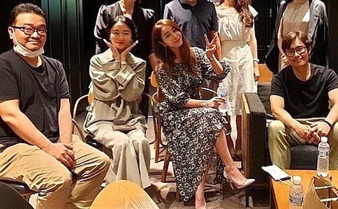 Vụ ngoại tình 97 tỷ chấn động xứ Hàn: Mỹ nhân Vườn Sao Băng bị chồng cắm sừng khi mang bầu, 2 sao nữ tống tiền và cái kết-11