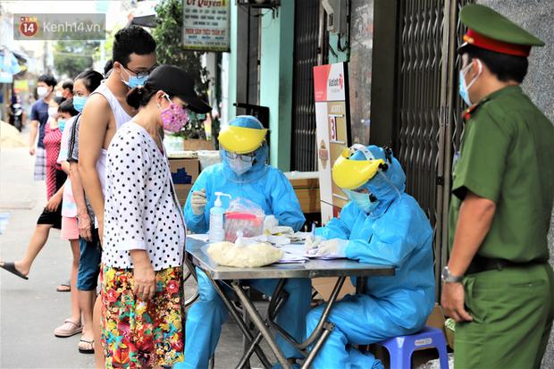 3 ca Covid-19 mới ở Quảng Nam: Sống chung 1 nhà, không có triệu chứng ho, sốt và có người làm công ty may-1