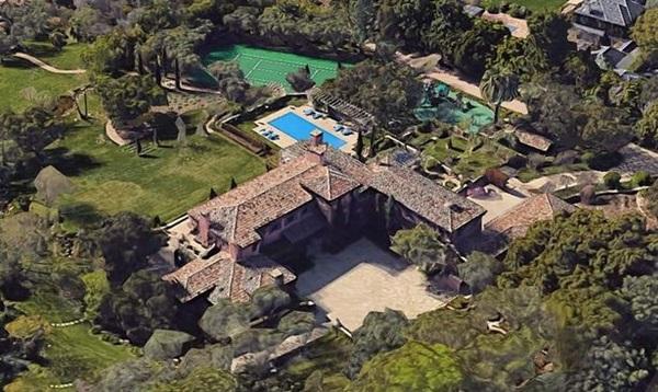 Nhờ Thái tử Charles mua biệt thự mới trị giá hơn 200 tỷ đồng, nhà Meghan Markle bị tố trục lợi, chi tiết về căn biệt thự khiến nhiều người choáng váng-1