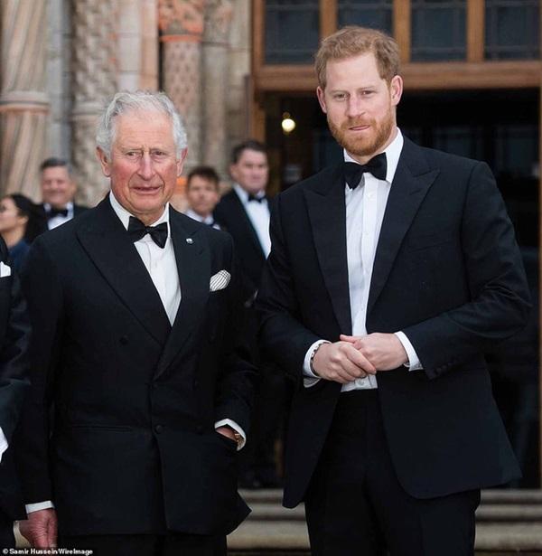 Nhờ Thái tử Charles mua biệt thự mới trị giá hơn 200 tỷ đồng, nhà Meghan Markle bị tố trục lợi, chi tiết về căn biệt thự khiến nhiều người choáng váng-3