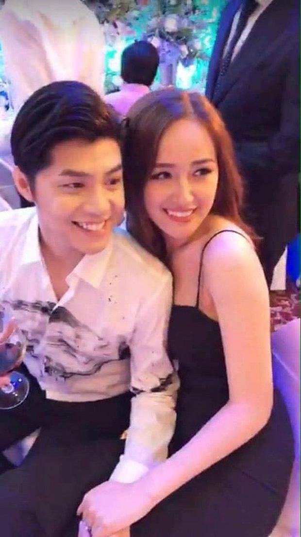 """Nửa đêm, Mai Phương Thuý công khai mình và Noo Phước Thịnh là đôi vợ chồng"""", nam ca sĩ liền hưởng ứng-3"""