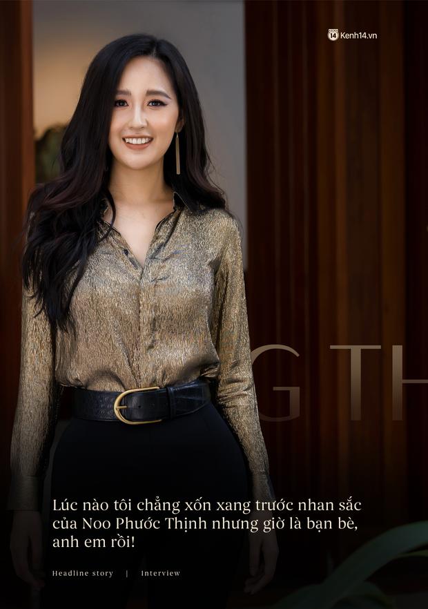 """Nửa đêm, Mai Phương Thuý công khai mình và Noo Phước Thịnh là đôi vợ chồng"""", nam ca sĩ liền hưởng ứng-5"""