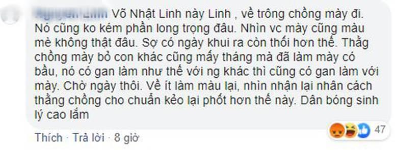 Chỉ vì an ủi Âu Hà My, bà xã Phan Văn Đức bị cà khịa: Trông chồng mày đi kẻo phốt-2