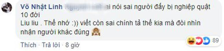 Chỉ vì an ủi Âu Hà My, bà xã Phan Văn Đức bị cà khịa: Trông chồng mày đi kẻo phốt-6