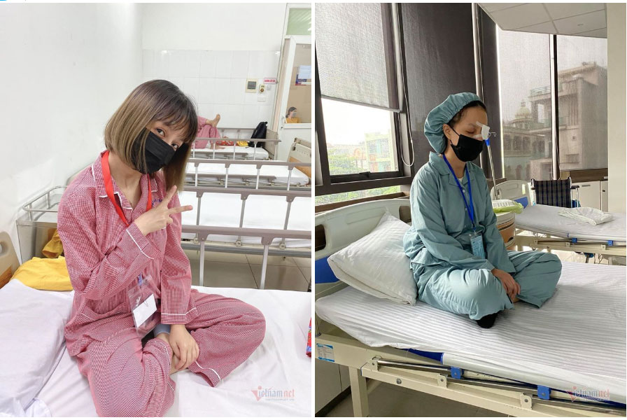 MC Thu Hương VTV có thể phải phẫu thuật thêm sau 4 ca mổ-2