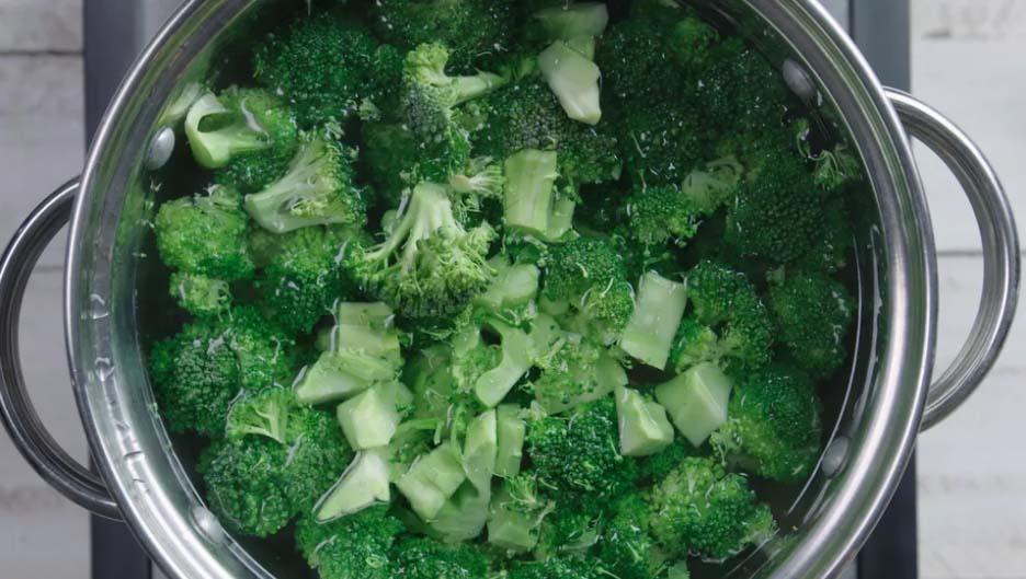 Cách bảo quản rau củ trong ngăn đá tủ lạnh vẫn đảm bảo tươi ngon, đầy đủ chất dinh dưỡng-2
