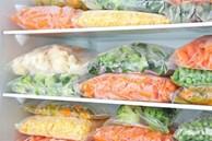 Cách bảo quản rau củ trong ngăn đá tủ lạnh vẫn đảm bảo tươi ngon, đầy đủ chất dinh dưỡng