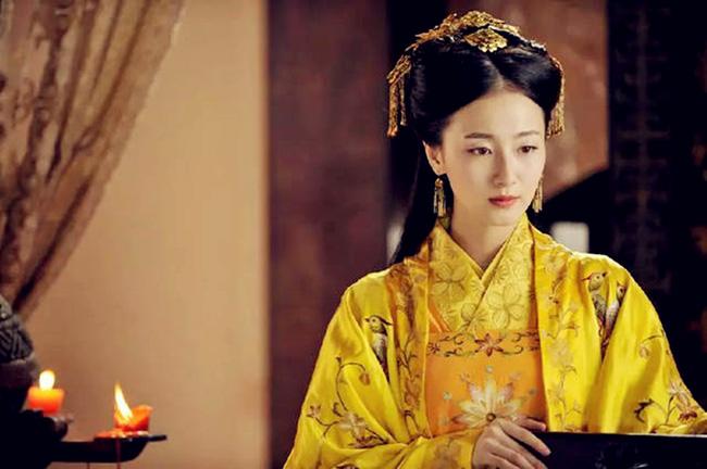 Nữ tù binh may mắn nhất trong lịch sử Trung Hoa: Được Hoàng đế yêu từ cái nhìn đầu tiên, thị tẩm 1 lần duy nhất đã mang thai Thái tử-2