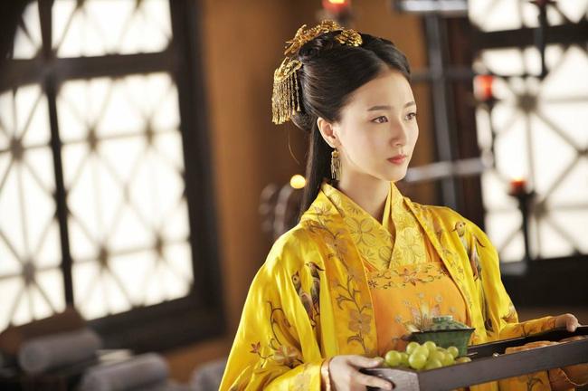 Nữ tù binh may mắn nhất trong lịch sử Trung Hoa: Được Hoàng đế yêu từ cái nhìn đầu tiên, thị tẩm 1 lần duy nhất đã mang thai Thái tử-1