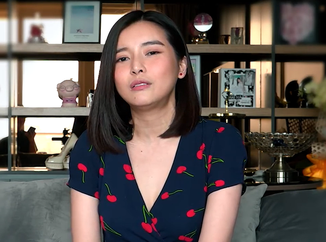 Cao Thái Hà: Tôi bị ức hiếp, cảm thấy lòng tự trọng không còn nữa-1