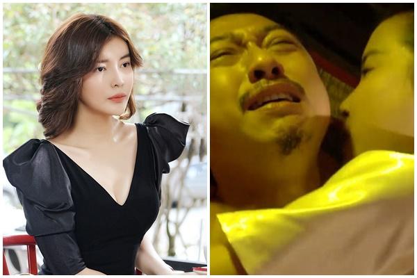 Cao Thái Hà: Tôi bị ức hiếp, cảm thấy lòng tự trọng không còn nữa-4