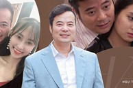 Bố đại gia của Trọng Hưng trong 'Đi qua mùa hạ': Con người trong phim và ngoài đời khác 'một trời một vực', nhìn nhan sắc bà xã kín tiếng mới hiểu lý do