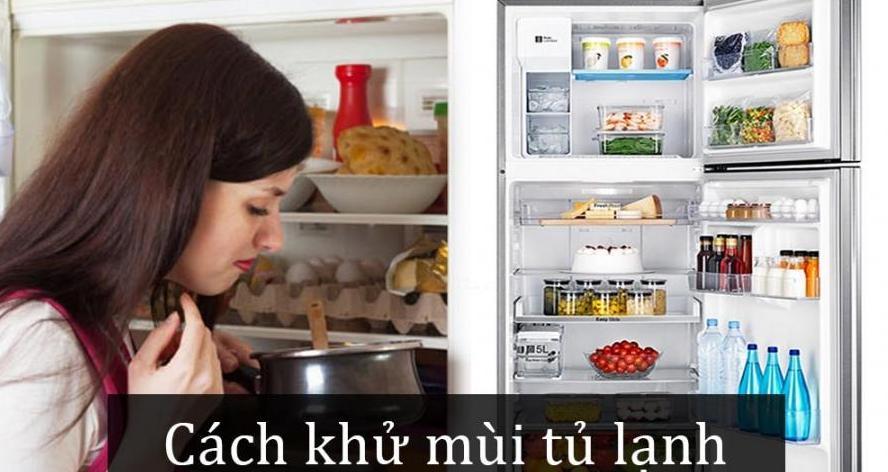 Cho một nhúm trà vào tủ lạnh, mùi hôi đến mấy cũng bay biến-1
