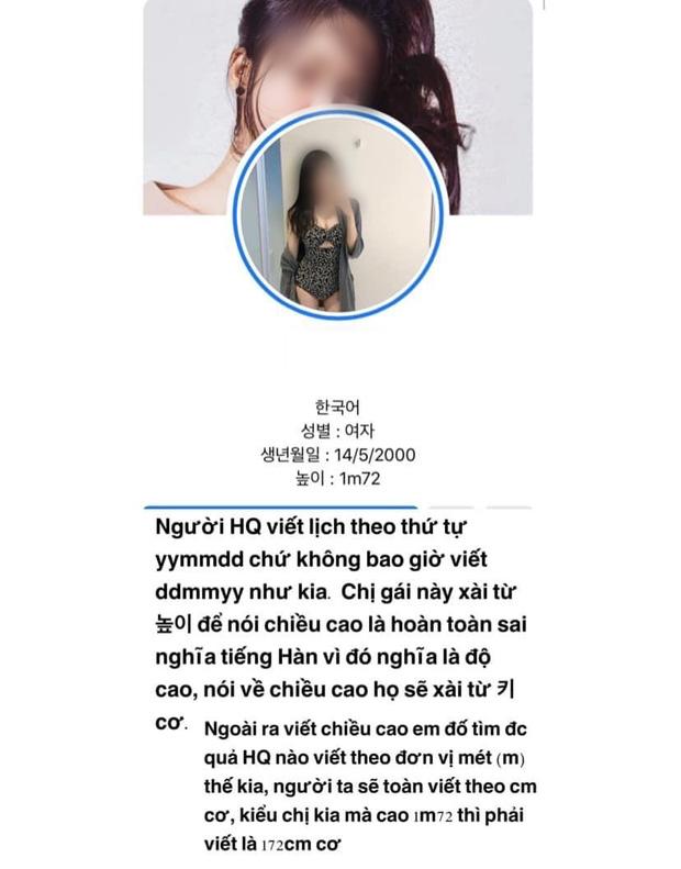 Hot girl Hàn bất ngờ công khai tin nhắn mùi mẫn với ViruSs, chàng streamer nói gì?-7