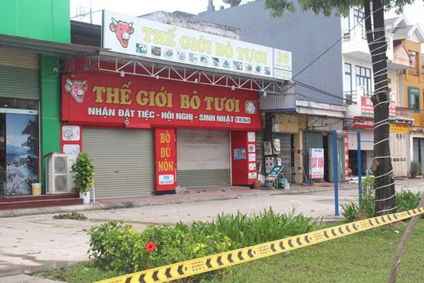 Bắc Ninh có 8 người liên quan đến ổ dịch COVID-19 ở Hải Dương-1