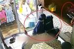 Vụ trộm SH ngay giữa ngã tư ở Hà Nội, chủ xe đăng clip lên mạng cùng lời nhắn đặc biệt-1
