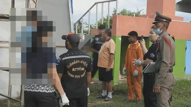 Sốc: Cựu cầu thủ Thái Lan qua đời thương tâm ở sân bóng trường học-4
