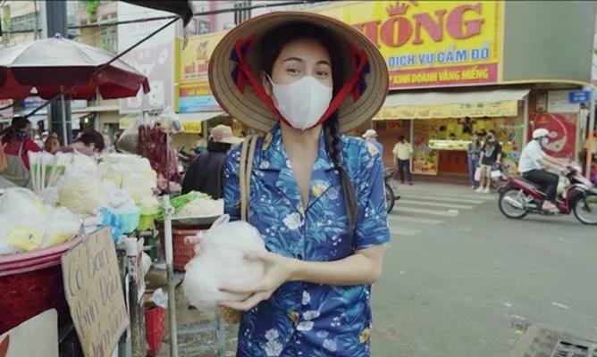 """Thủy Tiên ngầm vỗ mặt"""" nữ diễn viên có phát ngôn ngông cuồng, bị dân mạng tẩy chay-2"""