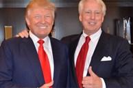Em trai Tổng thống Trump qua đời