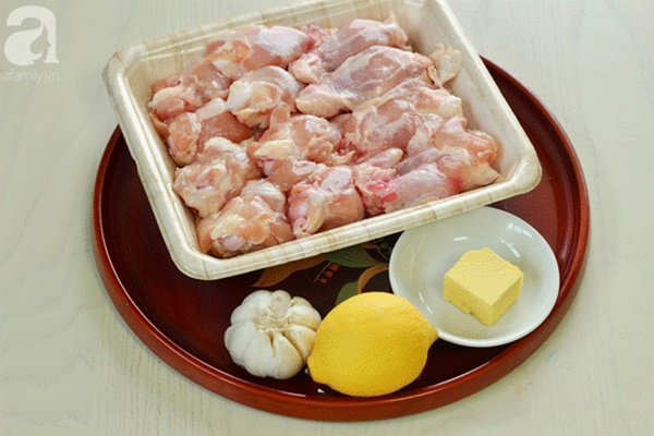 Gà chiên gà kho ăn mãi cũng chán, đổi món với gà nấu chanh đảm bảo cả nhà ngạc nhiên vì quá lạ quá ngon!-1