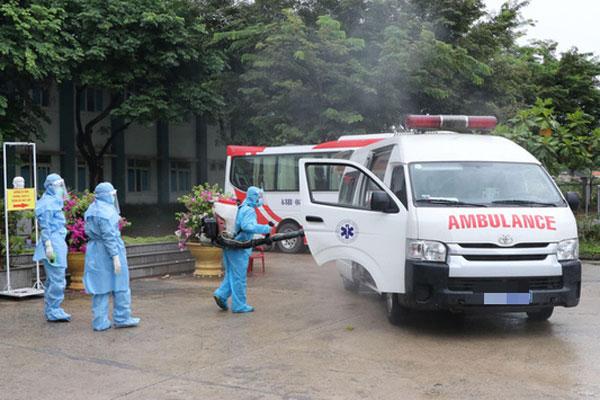 Việt Nam xử lý thi thể bệnh nhân Covid-19 như thế nào?-1