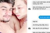 Sau lùm xùm bị hàng xóm tố, chú rể Pakistan đột nhiên đăng ảnh 'giường chiếu' táo bạo, con gái cô dâu 65 tuổi tiết lộ điều bất ngờ