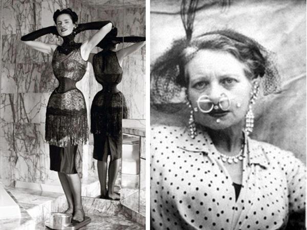 Người phụ nữ chiều chồng nhất lịch sử nhân loại và hành trình hơn 10 năm đau đớn để sở hữu vòng eo 33cm cùng một diện mạo kỳ dị-5