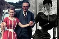 Người phụ nữ chiều chồng nhất lịch sử nhân loại và hành trình hơn 10 năm đau đớn để sở hữu vòng eo 33cm cùng một diện mạo kỳ dị