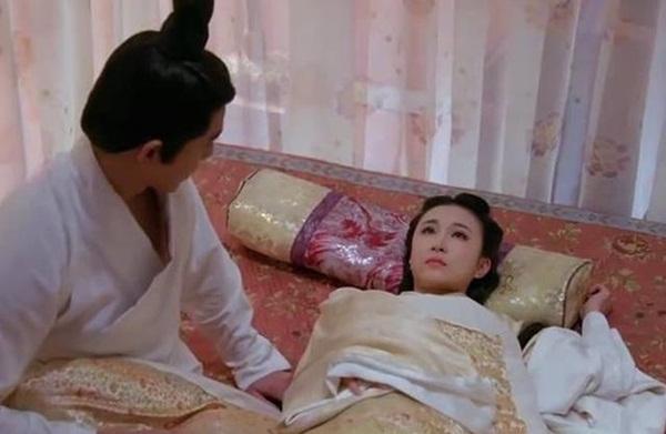 Thị nữ may mắn nhất triều Hán: Được Hoàng đế thị tẩm thay thế cho sủng phi đang đến tháng, sủng hạnh một lần đã mang thai Hoàng tử-1