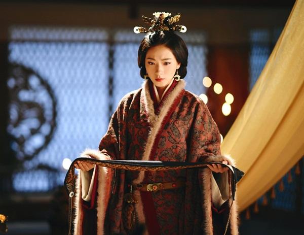 Thị nữ may mắn nhất triều Hán: Được Hoàng đế thị tẩm thay thế cho sủng phi đang đến tháng, sủng hạnh một lần đã mang thai Hoàng tử-2