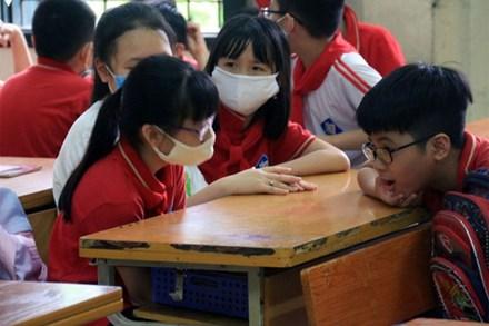 Hà Nội siết chặt tuyển sinh trái tuyến mầm non, lớp 1 và lớp 6