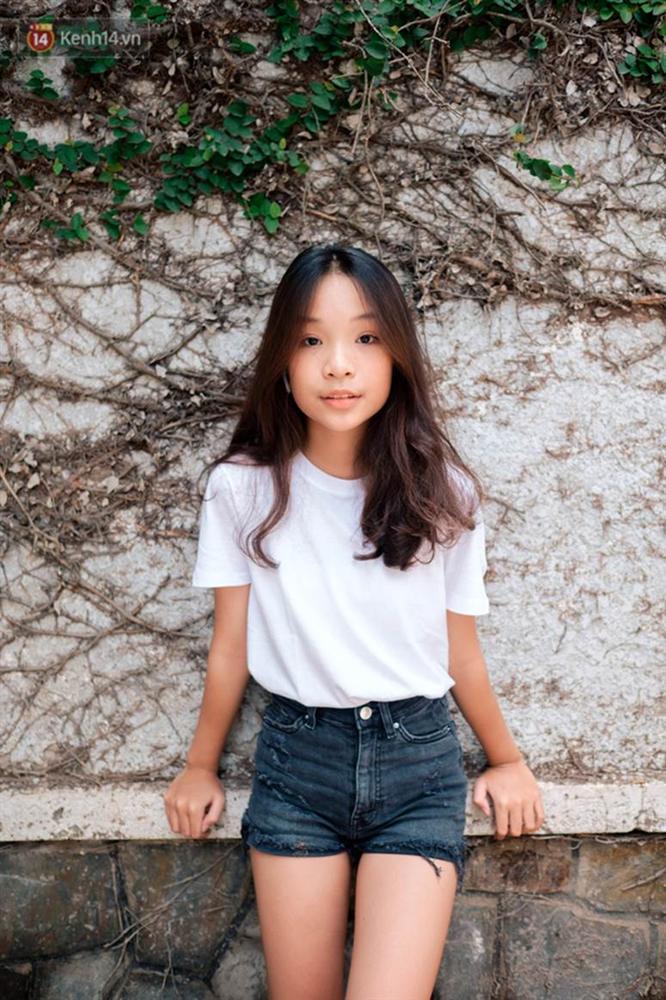 Thiên Thư - tiểu thư 13 tuổi đã có 4 năm làm YouTuber: Ít bạn bè vì nổi tiếng, tự kiếm tiền đóng học phí trường quốc tế-4