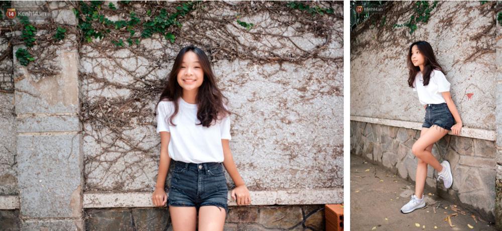 Thiên Thư - tiểu thư 13 tuổi đã có 4 năm làm YouTuber: Ít bạn bè vì nổi tiếng, tự kiếm tiền đóng học phí trường quốc tế-5