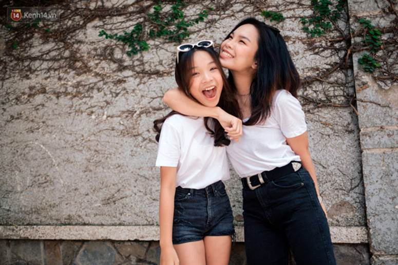 Thiên Thư - tiểu thư 13 tuổi đã có 4 năm làm YouTuber: Ít bạn bè vì nổi tiếng, tự kiếm tiền đóng học phí trường quốc tế-8
