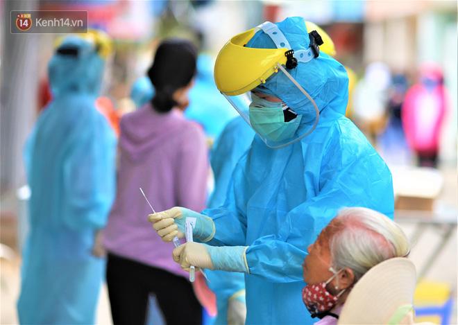 Nữ nhân viên Trung tâm Kiểm soát bệnh tật Quảng Nam mắc Covid-19 từng đến Đà Nẵng hơn 1 tháng trước, cùng gia đình dự đám cưới, đi siêu thị-3