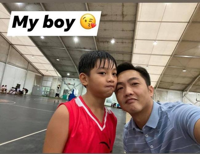 Con gái Cường Đô La và Đàm Thu Trang vừa chào đời đã ra dáng rich kid đáng ghen tị-3