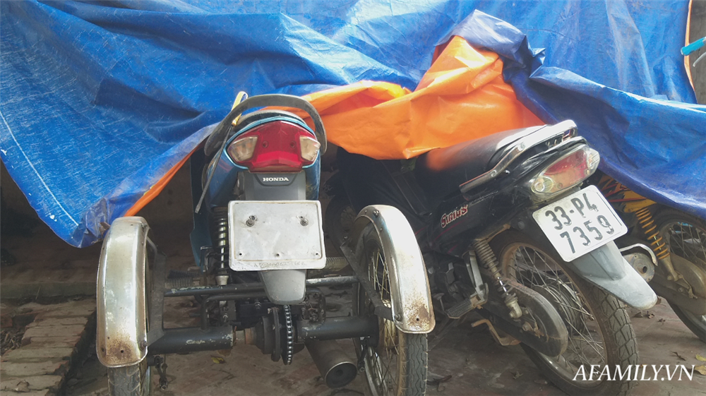 Bố tàn tật sát hại mẹ ngay trước hiên nhà, 5 đứa trẻ bơ vơ hoàn cảnh bi đát-6