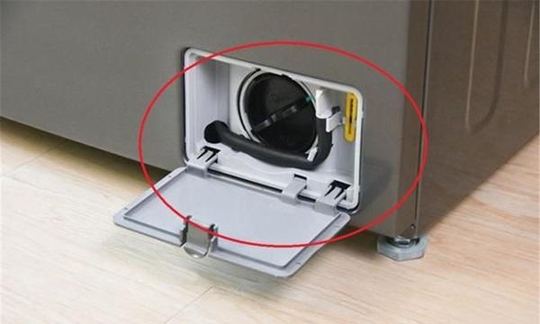 Tháng nào cũng vệ sinh lồng giặt nhưng lại bỏ qua bộ phận này, bảo sao máy giặt nhà bạn bẩn hơn cả cống thoát sàn-1