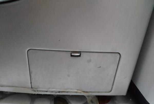 Tháng nào cũng vệ sinh lồng giặt nhưng lại bỏ qua bộ phận này, bảo sao máy giặt nhà bạn bẩn hơn cả cống thoát sàn-2