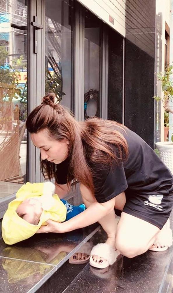 Phi Nhung gửi tới con gái ruột ở Mỹ lời yêu thương ngày sinh nhật, hẹn đoàn tụ năm sau khi hết dịch-2