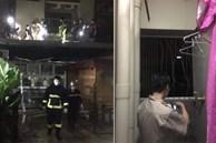 Hà Nội: Nam thanh niên rơi từ tầng 28 tòa nhà chung cư tử vong sau cuộc cãi vã với bạn gái