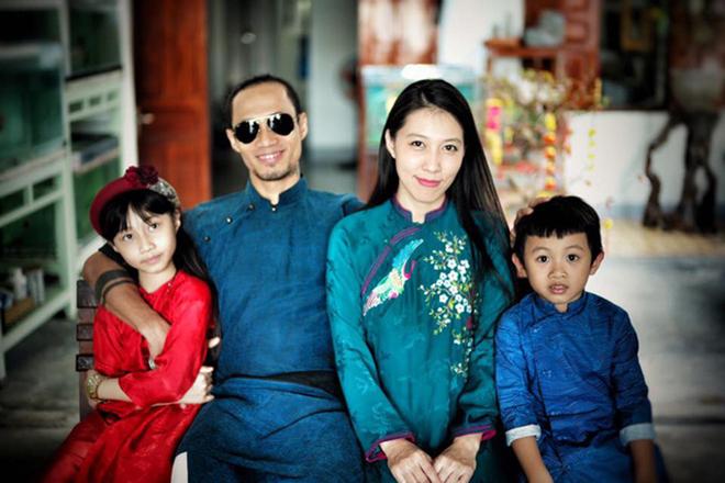 Lần hiếm hoi vợ lớn hơn 6 tuổi của Phạm Anh Khoa khoe ảnh bikini gợi cảm-10